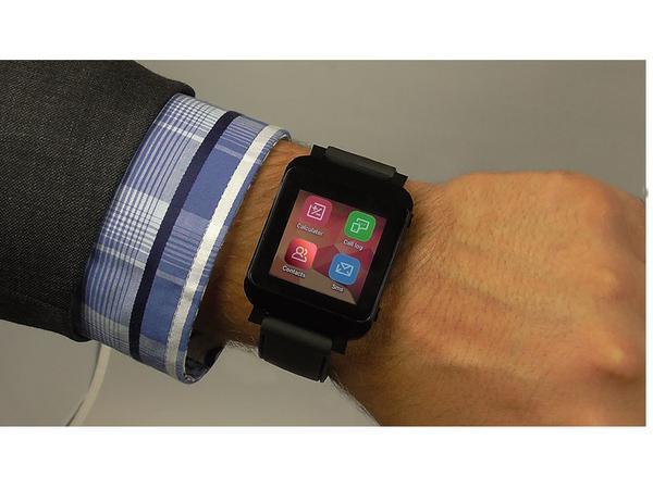 Mimoto Watch — смарт часы за 98 $, которые надо ждать в июле на Kickstarter - 5