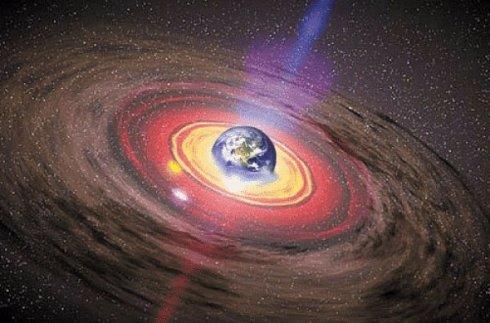 Черная дыра незаметно поглотила Землю   астрофизик