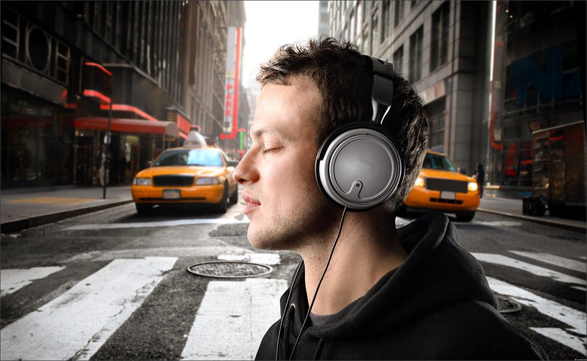 Что делать, если звук слишком тихий, и как уберечь уши от слишком громкого - 1