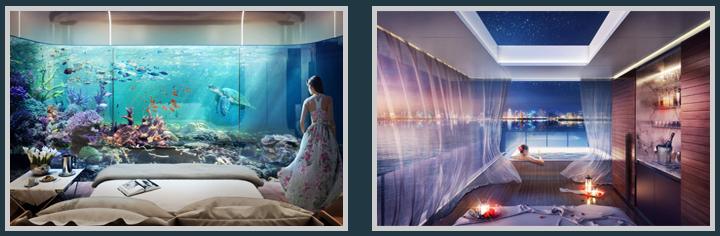 Мечту жить у моря осуществят дома будущего - 3