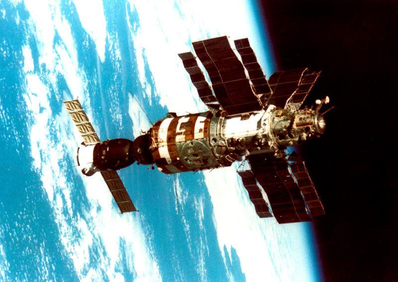О приоритетах космической экспансии - 5