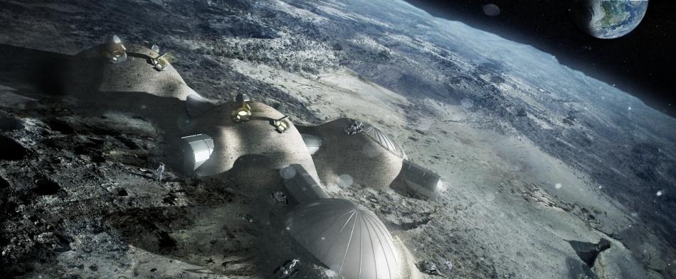 О приоритетах космической экспансии - 1