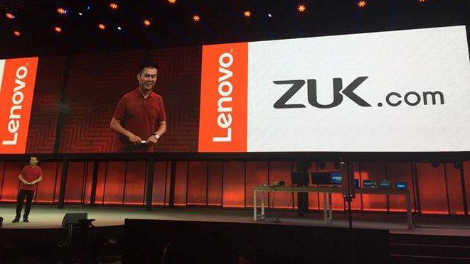 Lenovo Zuk Z1 CyanogenMod