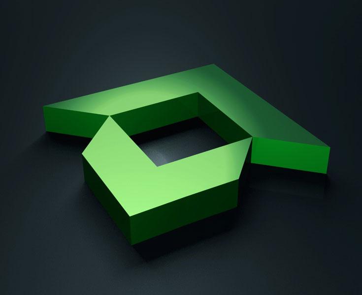 AMD придерживается долгосрочной стратегии, опубликованной в мае