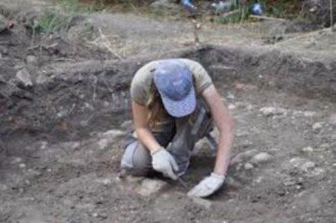 В Херсоне археологи нашли уникальную находку