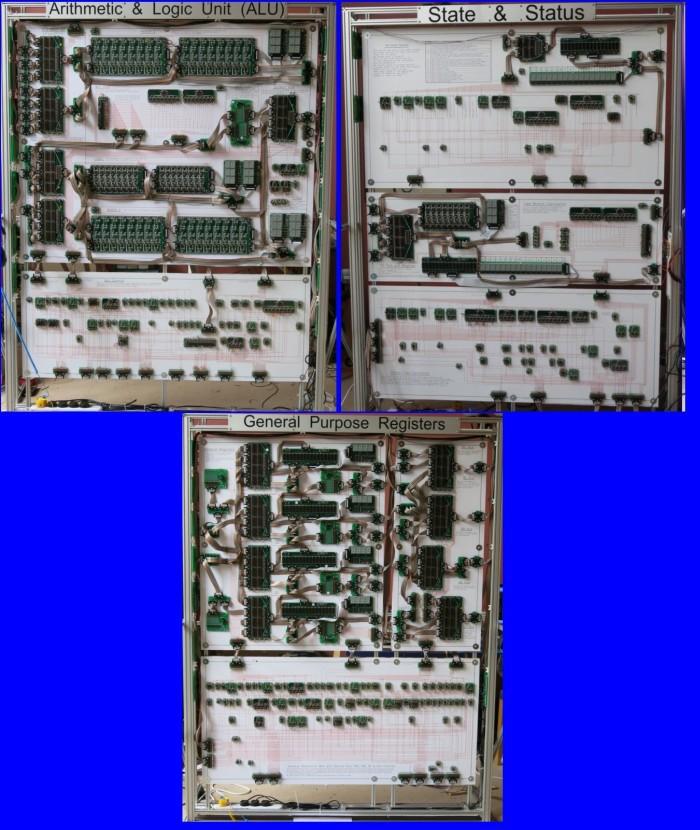14-метровый мегапроцессор - 3