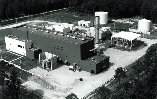 Compressed Air Energy Storage (CAES) — Пневматический аккумулятор - 2