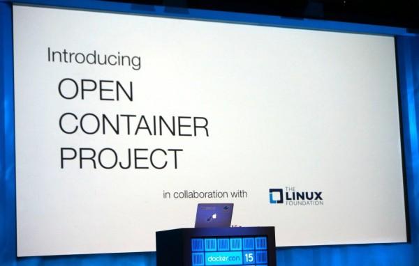 Docker, CoreOS, Google, Microsoft, Amazon создают совместный формат контейнеров - 1