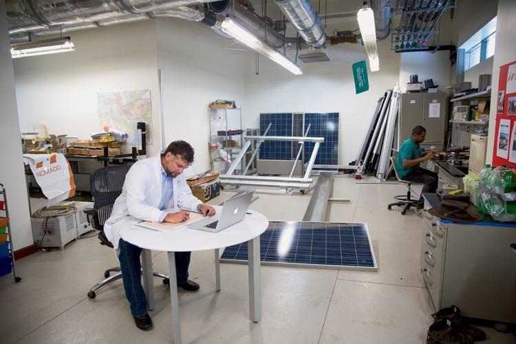 Даже Саудовская Аравия переходит на солнечную энергию - 3