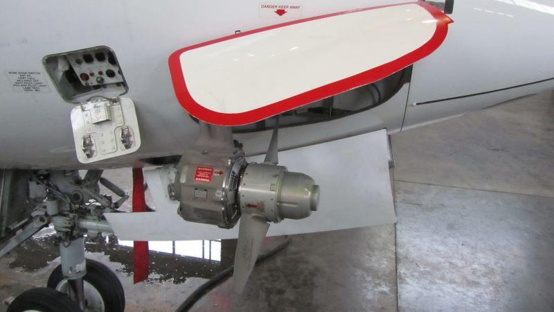 Электричество на самолете - 3