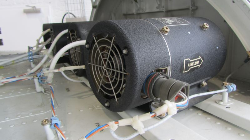 Электричество на самолете - 5