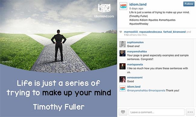 Как набрать первую 1000 фолловеров в Instagram - 6