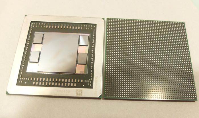 Рекомендованная цена Radeon R9 Fury X составляет $650