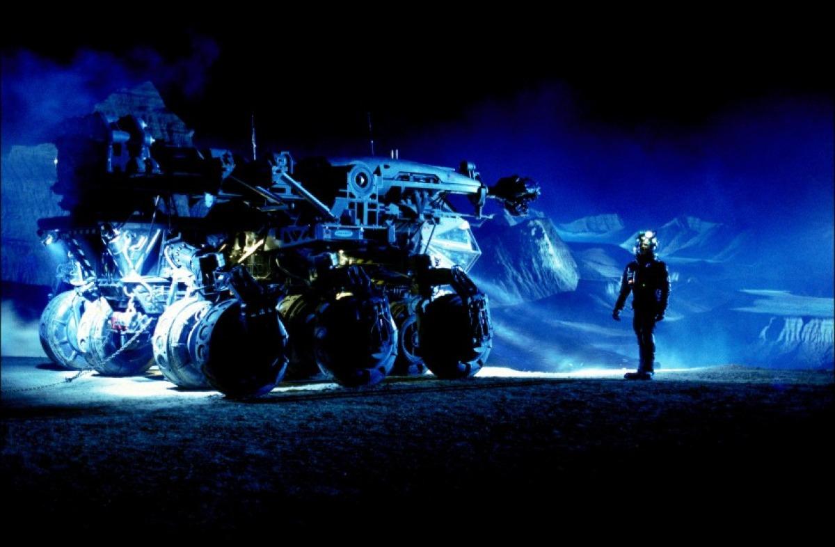 Профессии будущего: Когда мы полетим в космос? - 12