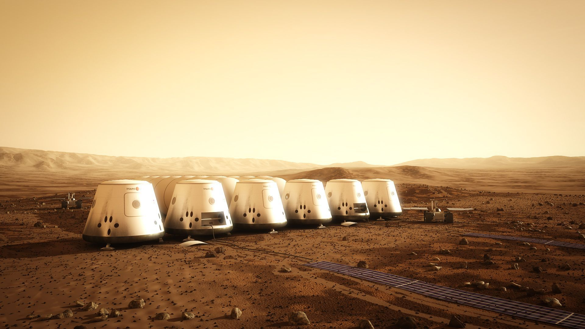 Профессии будущего: Когда мы полетим в космос? - 2
