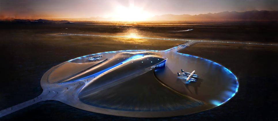 Профессии будущего: Когда мы полетим в космос? - 6