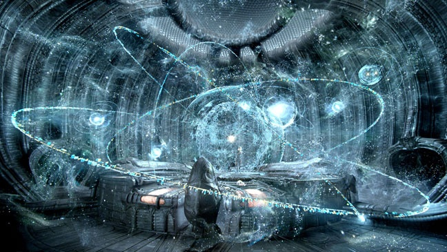 Профессии будущего: Когда мы полетим в космос? - 8