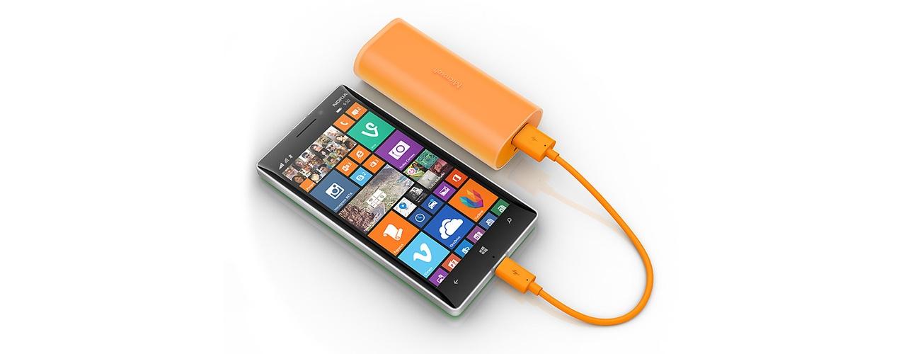 В помощь путешественнику и не только: анонс линейки портативных аккумуляторов Microsoft - 7