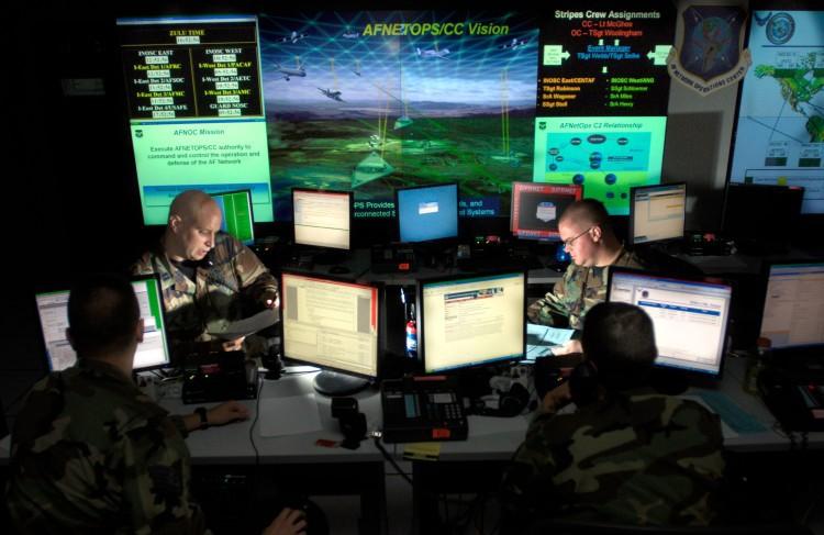 ВМС США полагаются на безопасность Windows XP - 2