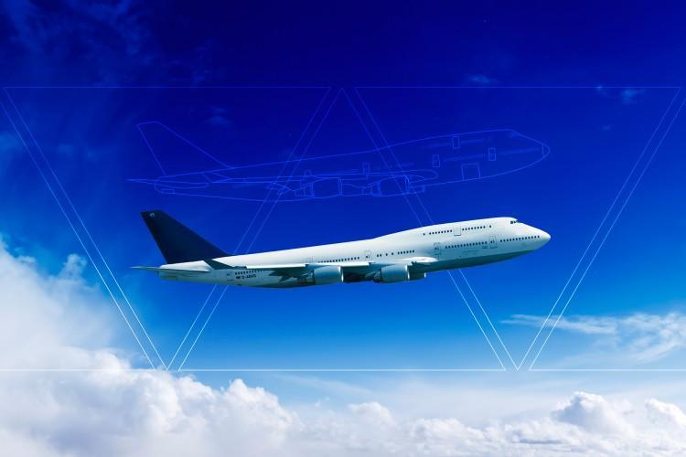 NASA представило идеи самолётов будущего - 3