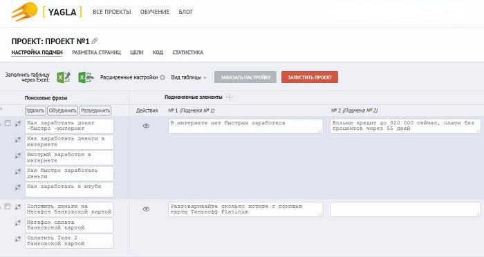 Как банк «Тинькофф» теряет 7 000 000 рублей на контекстной рекламе - 8