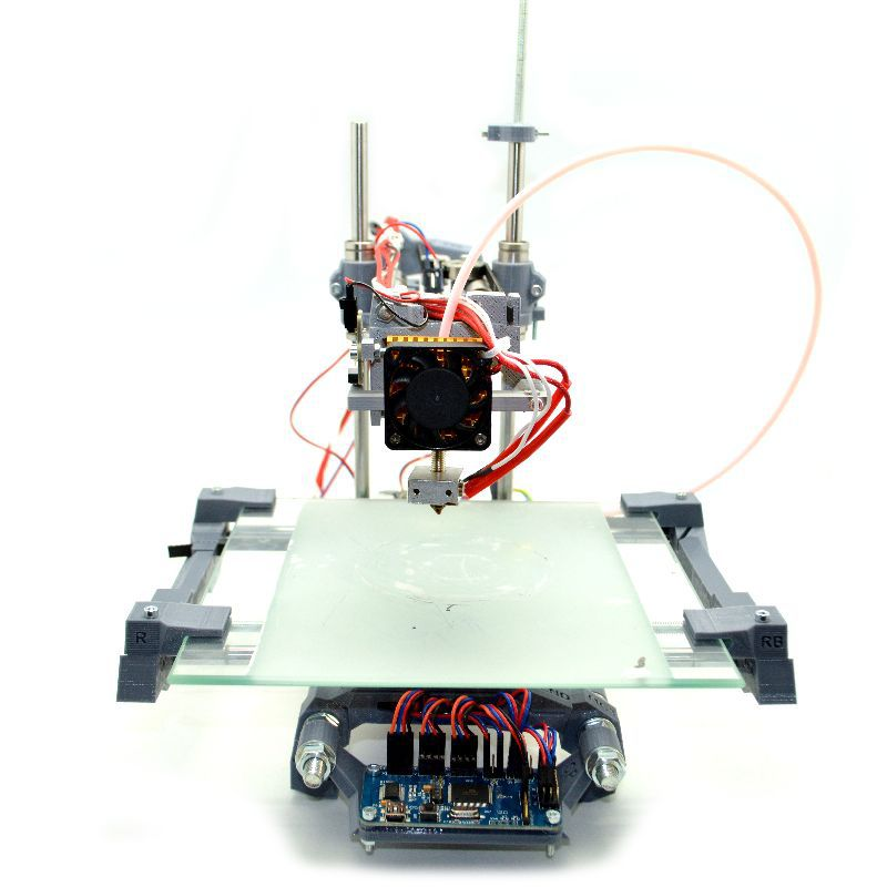 Усовершенствование 3D MC3 Мастер v1.1 и автоматизация ушек - 1