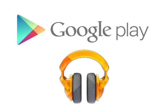 Google запустил бесплатную версию Play Music - 1