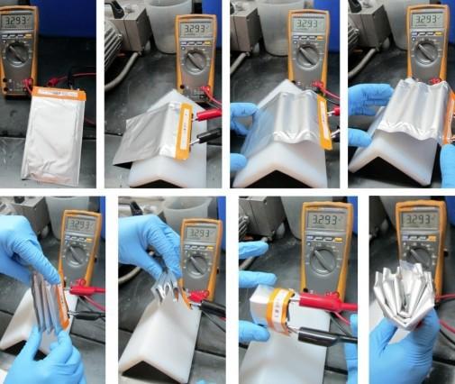 Новый техпроцесс в два раза удешевил аккумуляторы Li-Ion - 2