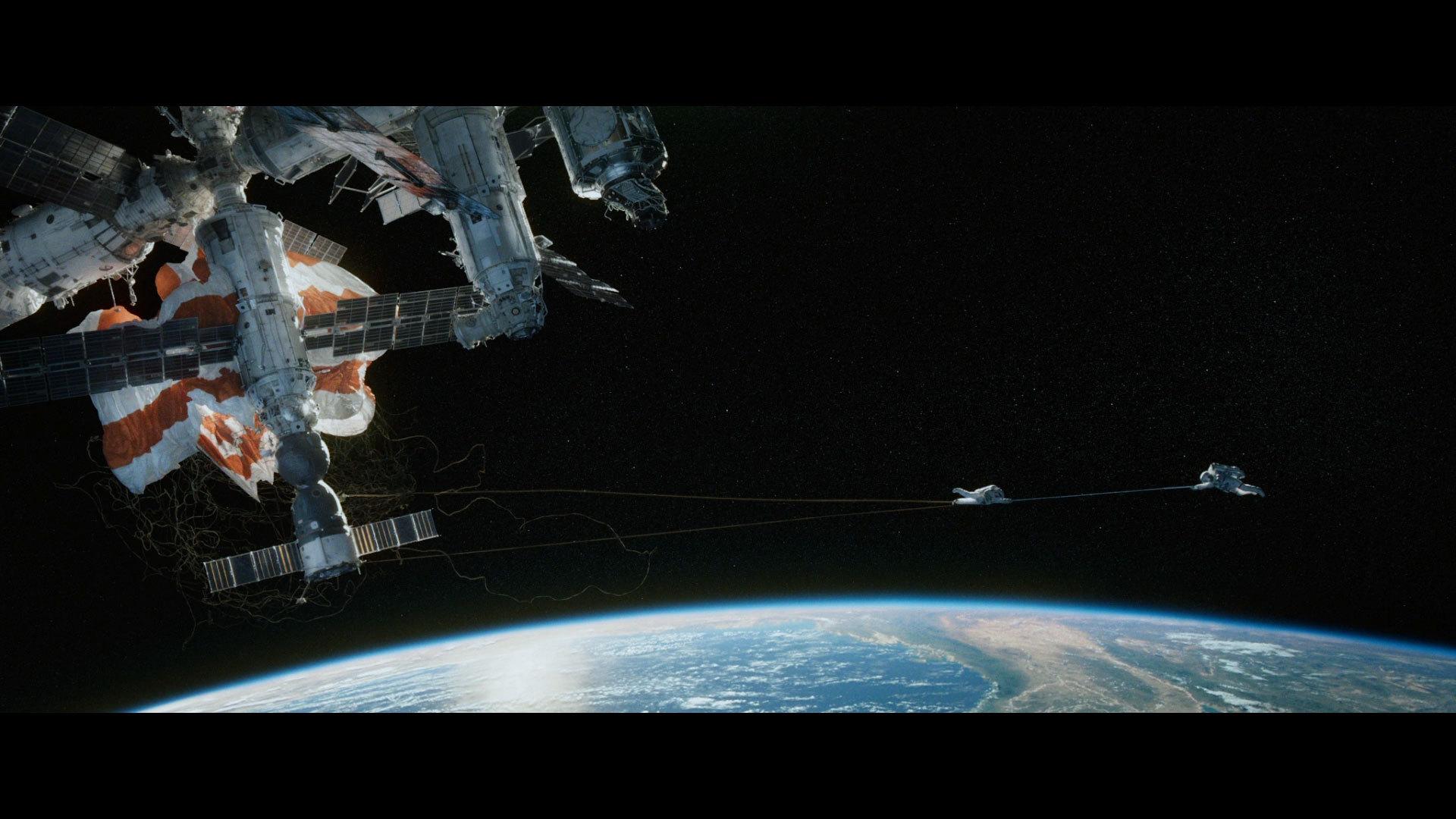 Ошибки «Гравитации» - 7
