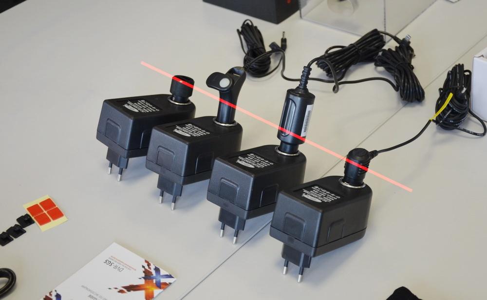 Разбираем до винтика: как я участвовал в «растерзании» регистраторов Datakam, teXet, Mio и BlackVue - 29