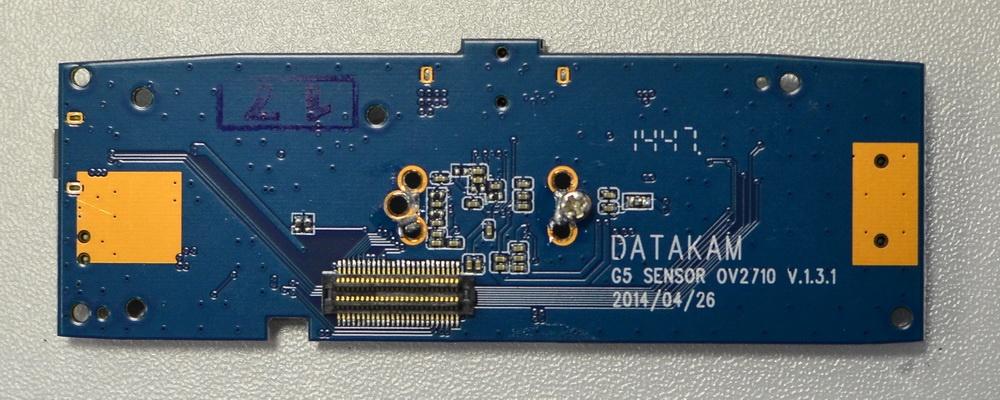 Разбираем до винтика: как я участвовал в «растерзании» регистраторов Datakam, teXet, Mio и BlackVue - 81
