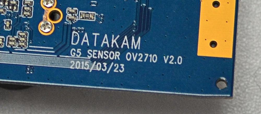 Разбираем до винтика: как я участвовал в «растерзании» регистраторов Datakam, teXet, Mio и BlackVue - 86
