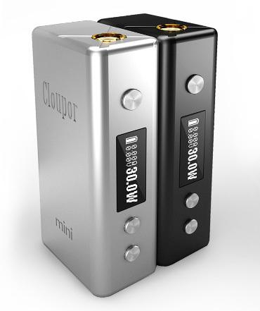 Электронные сигареты: ликбез - 17