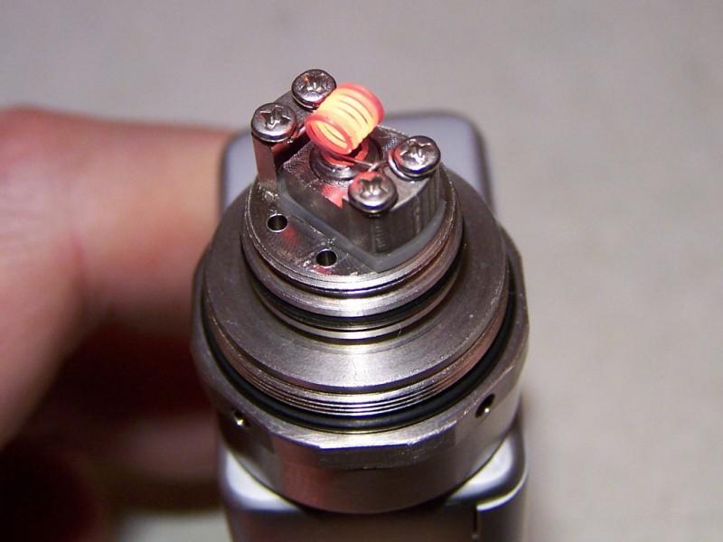 Электронные сигареты: ликбез - 21