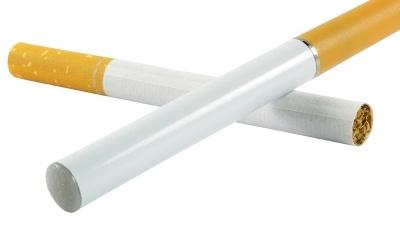 Электронные сигареты: ликбез - 1