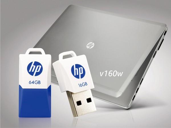 PNY HP v160w