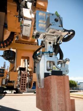 Робот-каменщик сложит дом за два дня - 2