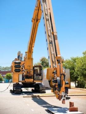 Робот-каменщик сложит дом за два дня - 1