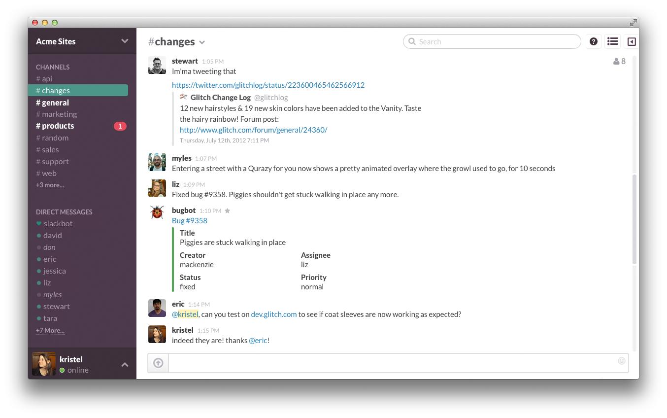 С нуля до миллиарда: Создатель Slack делится историей успеха - 3
