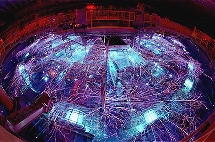 Учёные вплотную приблизились к получению металлического водорода - 2