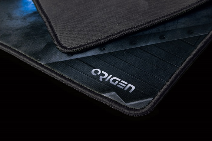 Ozone Origen