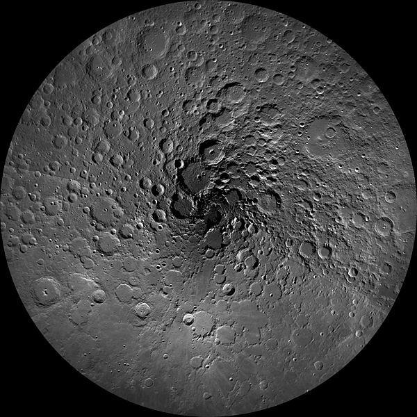 Интересные лунные места и задачи - 11