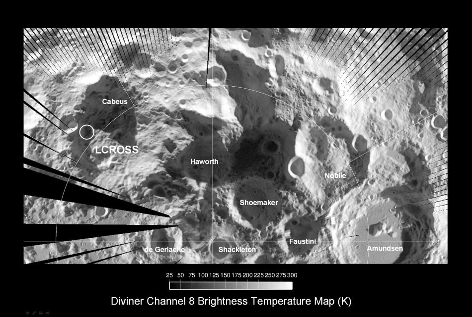 Интересные лунные места и задачи - 13