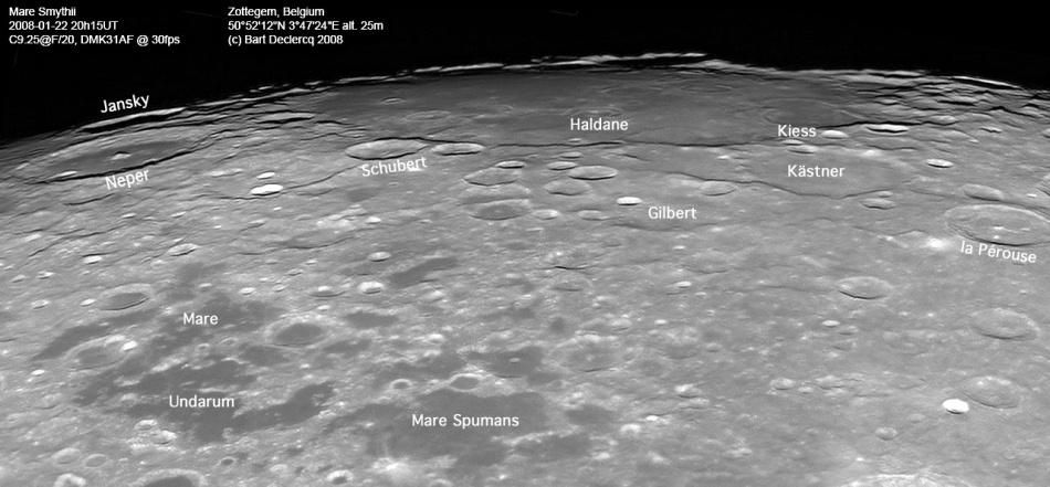 Интересные лунные места и задачи - 16