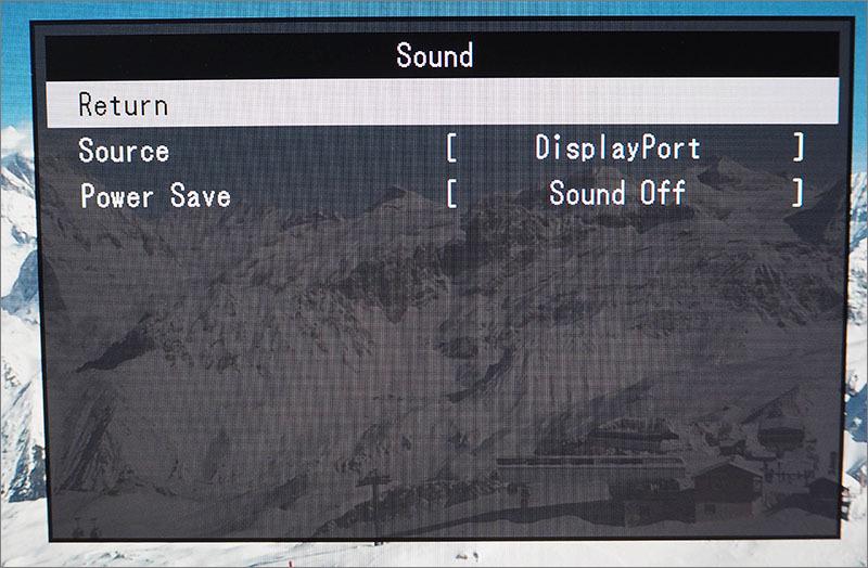 Обзор монитора EIZO FlexScan EV2436WFS-GY - 15