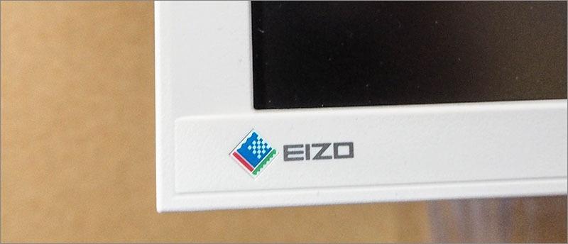 Обзор монитора EIZO FlexScan EV2436WFS-GY - 4