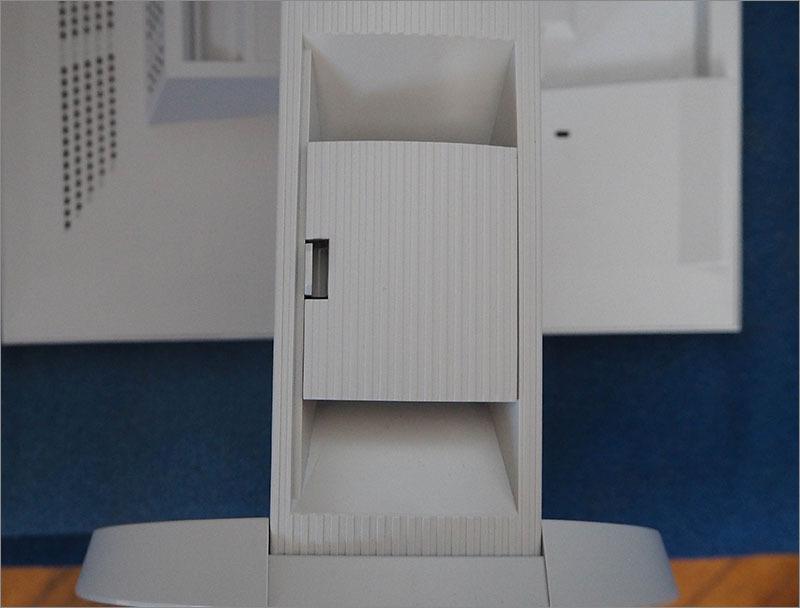 Обзор монитора EIZO FlexScan EV2436WFS-GY - 6