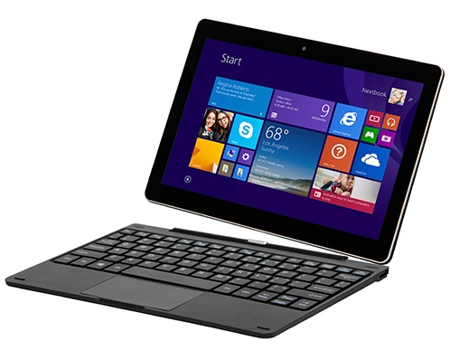 E Fun Nextbook Flexx 10