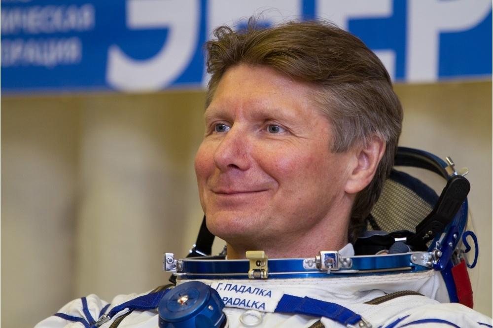 Российский космонавт побил мировой рекорд по пребыванию на МКС - 1