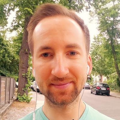 Советы основателя. Александр Белецкий, CEO SocialSearch.io и Likeastore - 1